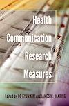Télécharger le livre :  Health Communication Research Measures