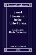 Téléchargez le livre :  Sexual Harassment in the United States