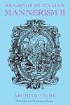 Télécharger le livre :  Readings in Italian Mannerism II
