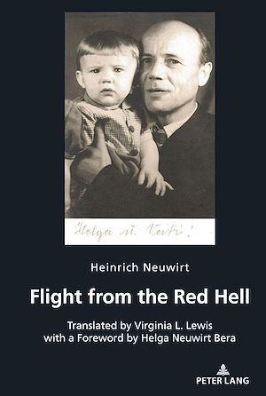 Téléchargez le livre :  Flight from the Red Hell