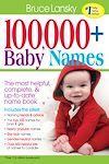 Télécharger le livre :  100,000 + Baby Names