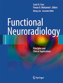 Functional Neuroradiology