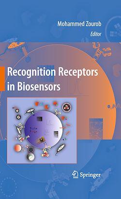 Recognition Receptors in Biosensors