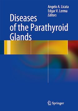 Diseases of the Parathyroid Glands