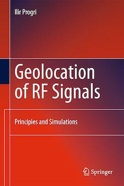 Geolocation of RF Signals