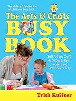 Téléchargez le livre :  The Arts & Crafts Busy Book