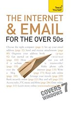 Téléchargez le livre :  The Internet and Email For The Over 50s: Teach Yourself Ebook Epub