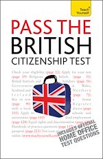 Download this eBook Pass the British Citizenship Test: Teach Yourself Ebook Epub