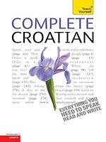 Download this eBook Complete Croatian Beginner to Intermediate Course