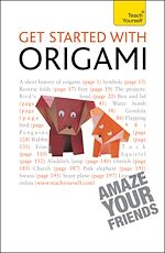 Download this eBook Get Started with Origami