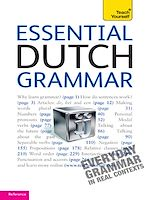 Download this eBook Essential Dutch Grammar: Teach Yourself