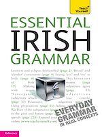Download this eBook Essential Irish Grammar: Teach Yourself