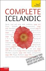 Download this eBook Complete Icelandic Beginner to Intermediate Book and Audio Course