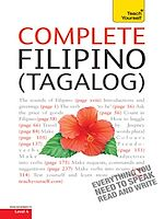 Download this eBook Complete Filipino (Tagalog) Beginner to Intermediate Book and Audio Course