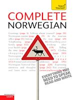 Download this eBook Complete Norwegian (Learn Norwegian with Teach Yourself)