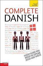 Download this eBook Complete Danish Beginner to Intermediate Course