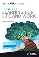 Download this eBook My Revision Notes: CCEA GCSE Learning for Life and Work