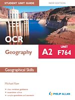 Download this eBook OCR A2 Geography Student Unit Guide New Edition: Unit F764 Geographical Skills