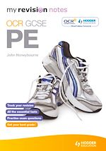 Download this eBook My Revision Notes: OCR GCSE PE