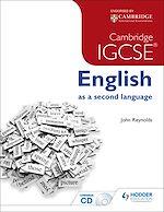 Download this eBook Cambridge IGCSE English as a second language