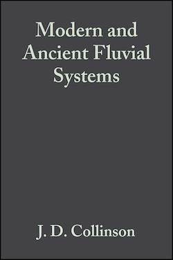 Modern and Ancient Fluvial Systems (Special Publication 6 of the IAS)