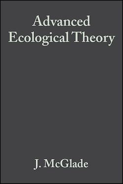Advanced Ecological Theory