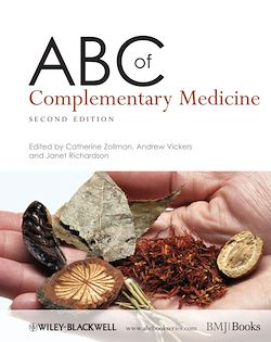 ABC of Complementary Medicine