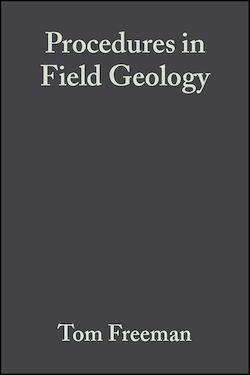 Procedures in Field Geology