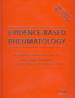 Evidence-Based Rheumatology