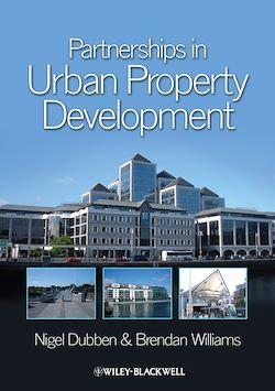 Partnerships in Property Development