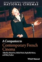 Download this eBook A Companion to Contemporary French Cinema