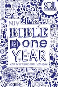 Download the eBook: NIV Soul Survivor Bible In One Year