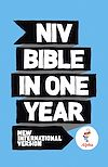 Download this eBook NIV Alpha Bible In One Year