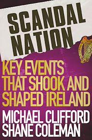Téléchargez le livre :  Scandal Nation