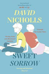 Téléchargez le livre :  Sweet Sorrow