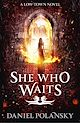 Download this eBook She Who Waits