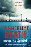 Télécharger le livre :  Summertime Death