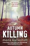 Télécharger le livre :  Autumn Killing