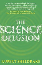 Download this eBook The Science Delusion