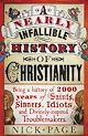 Download this eBook A Nearly Infallible History of Christianity