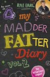 Télécharger le livre :  My Madder Fatter Diary