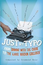 Download this eBook Just My Typo