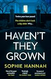 Télécharger le livre :  Haven't They Grown