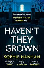 Téléchargez le livre :  Haven't They Grown