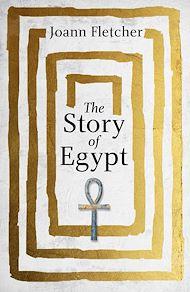 Téléchargez le livre :  The Story of Egypt
