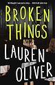 Download this eBook Broken Things