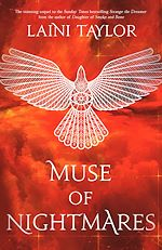 Download this eBook Muse of Nightmares