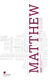 Download the eBook: NIV Gospel of Matthew