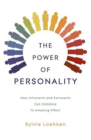 Téléchargez le livre :  The Power of Personality