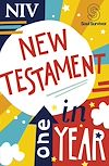 Download this eBook NIV Soul Survivor New Testament in One Year